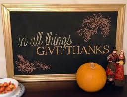 thanksgiving chalkboard all i wanna do