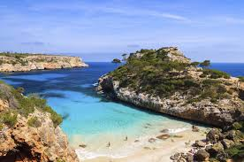 Majorca Spain Map Luxury Holidays Mallorca Spain From Palma To Palm Trees