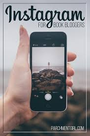 a book blogger u0027s guide to instagram parchment