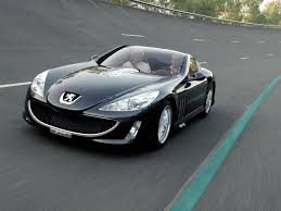 peugeot onyx price peugeot 907 youtube