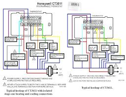 ct70 wiring diagram honeywell ct70 wiring diagrams