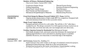 Professional Resume Electrical Engineering Resume Building Services Engineer