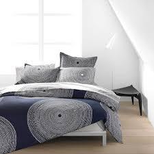 Marimekko Duvet Marimekko Bedspread Marimekko Black And White Bedding 6295