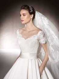 San Patrick Wedding Dresses San Patrick 2017 Preview Collection Sneak Peek Modern Wedding