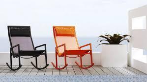 Rocking Chair Tab Sandi Rocking Chair Black Domayne