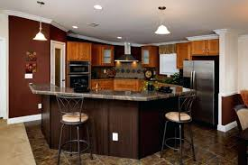 Interior Of Mobile Homes Enchanting Manufactured Mobile Homes Design Great