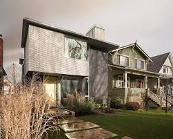 Modern Home Design Vancouver Bc Randy Bens Architect