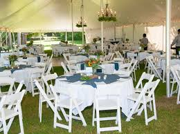 white wedding chairs fosters tent canopy rentals wedding rentals event rentals
