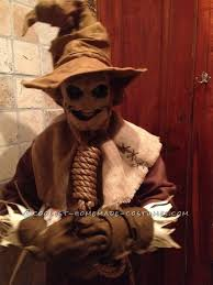 Scary Scary Halloween Costumes 25 Scary Scarecrow Costume Ideas Scary