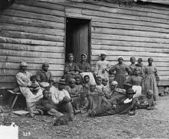 letter from former slave in 1865 offers sharp retort to one time