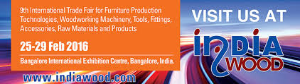 Woodworking Machinery Exhibition India by Blog Ica Group