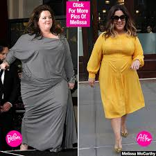 dress weights mccarthy flaunts 70lb weight loss in bright yellow dress