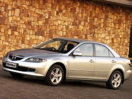 mazda full size sedan mazda 6 atenza sedan specs 2005 2006 2007 autoevolution