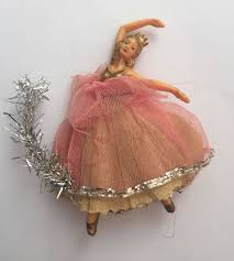 Ballerina Christmas Tree Decorations Uk by The 25 Best Christmas Tree Angel Ideas On Pinterest Christmas
