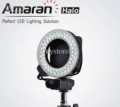 ring light for video camera 2018 aputure led video lights ahl c60 led ring flash light macro
