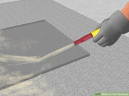 How To Frost A Bathroom Window 4 Ways To Frost Windows Wikihow