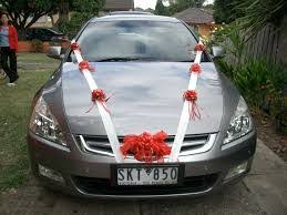 wedding car decorations luxury wedding car decorations accessories in car remodel ideas