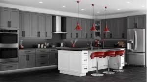 Black Shaker Kitchen Cabinets Enchanting Images Of Grey Kitchen Cabinets Inspirations Also Ideas