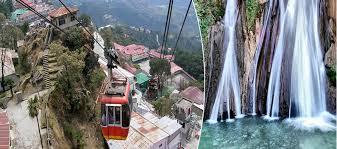 hill retreats near delhi soak up the winter travel peak places