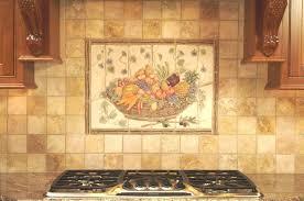 Decorative Tiles For Kitchen Backsplash Other Kitchen Ceramic Tiles For Kitchen Simple Fruit Accent