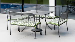 Rattan Chairs Outdoor Furniture Fill Your Patio With Outstanding Portofino Patio