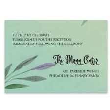 reception cards reception cards craft