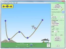 energy skate park energy conservation of energy kinetic
