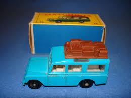 matchbox land rover matchbox lesney diecast collection 44 cars u0026 trucks 43 boxes