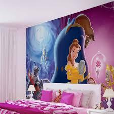 disney princesses belle beauty beast wall mural photo wallpaper disney princesses belle beauty beast photo wallpaper wall mural