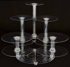 cupcake stand with led lights 6 tier cake stand multi tier wedding cake stand with led lights and
