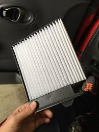 nissan versa engine air filter how to add cabin air filter to versa note and versa sedan page
