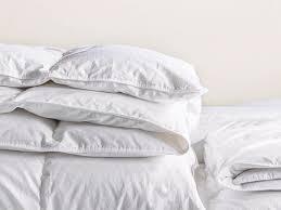 California King Goose Down Comforter Brooklinen Down Comforter