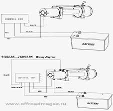 new wiring diagram for electric winch in mile marker agnitum me t