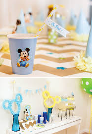birthday drink creative mickey mouse 1st birthday party ideas free printables