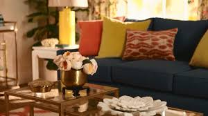Living Room Color Schemes - Warm living room paint colors