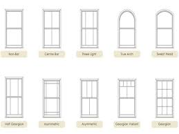 Home Design Window Style by Awesome Window Styles Contemporary Best Idea Home Design