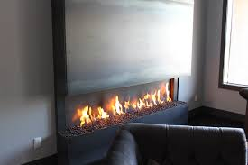 Nevada Fireplace