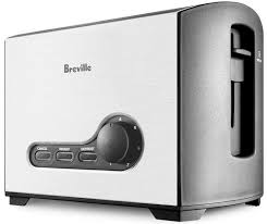 Breville Electronic Toaster Breville Lumina Bto300 Bto350 Reviews Productreview Com Au