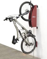 space saving bike parking cycleracks