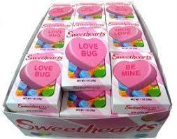 sweetheart candy sayings conversation hearts candy sayings blaircandy