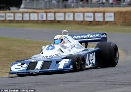 formula 1 car for sale the most radical f1 car goes on sale tyrrell s iconic