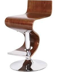 Barstool Chair Deal Alert Ac Pacific Modern Hydraulic Adjustable Swivel Barstool