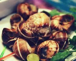cuisine az com recettes recette fricassé d escargots aux cèpes