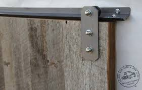 Low Profile Interior Door Knob Fascinating Barn Doors Hardware Home And Interior Home