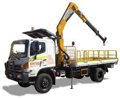 crane truck hire perth wa crane trucks for rent