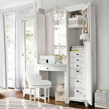 Bedroom Makeup Vanity With Lights Bedroom Design Hampton Vanity Tower Super Set Bedroom Vanities