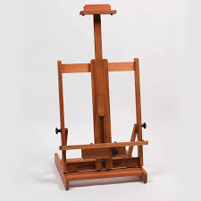 how to make a simple table top easel richeson deluxe table top easel