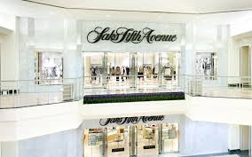 saks fifth avenue the gardens mall