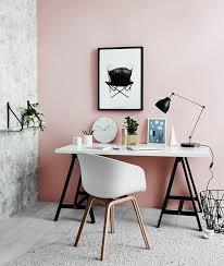 le de bureau blanche le mobilier de bureau contemporain 59 photos inspirantes archzine fr