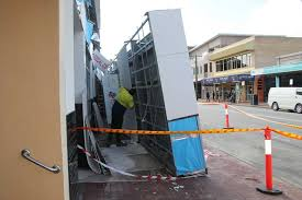 Abc Awning Awning Collapses In Mount Hawthorn Abc News Australian